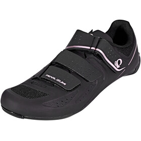 PEARL iZUMi Select Road V5 Shoes Women black/black